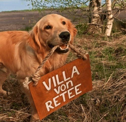 Villa von Retee